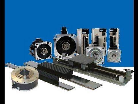 Servo motor Yaskawa 0613857563