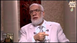 عندما يريد الله ان يعطيك - عمر عبد الكافى