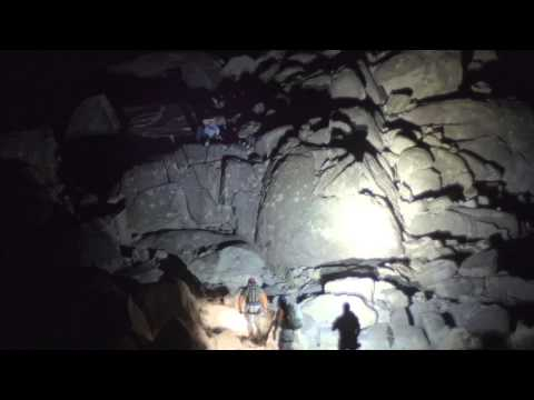 Search & Rescue Team Rely on SureFire Arc Lights