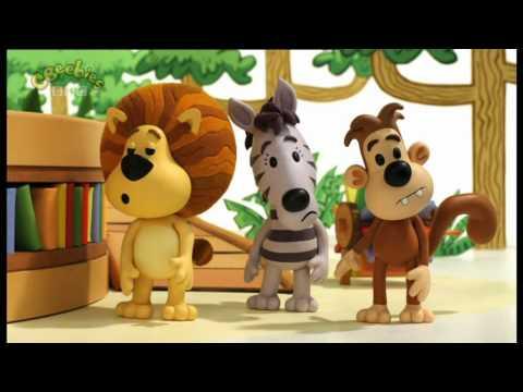 Raa Raa the noisy lion clangy bangy crocky