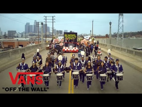 Vans 2013 Brand Anthem Parade - Full Length