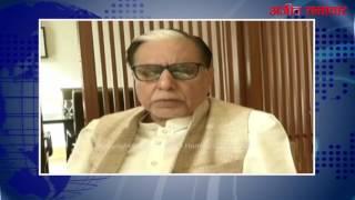 video : अमृतसर : पंजाब को बचाने के लिए नशे का खात्मा जरुरी है - डॉ. सुभाष चंद्रा