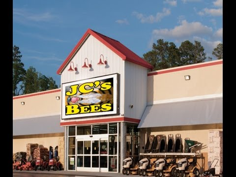 Popular Stores Carrying Beekeeping Supplies