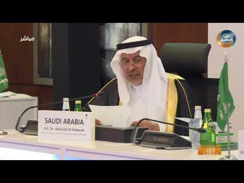 المملكة العربية السعودية تتبرع بنصف مليار دولار لليمن خلال مؤتمر المانحين 2020