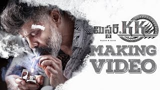 Mr KK Movie Making Video | Vikram, Akshara Haasan, Kamal Haasan - TFPC