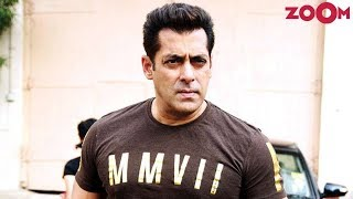 Salman Khan Turns Distributor For His Upcoming Film 'Race 3' | Bollywood News - ZOOMDEKHO