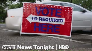 Polarizing Midterm Ads & Paul Gosar's Family: VICE News Tonight Full Episode (HBO) - VICENEWS
