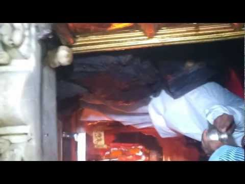karni mata rat tempel aarti video orinagel hd