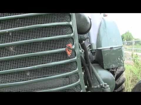 RUSSKAJA - Psycho Traktor