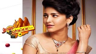 Shruti Hassan Goes To Hollywood – Naanga Solla – Peppers tv Tamil Cinema Gossip Show