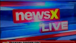 Massive fire broke out at a firecracker unit in outer Delhi's Bawana industrial area took 17 lives - NEWSXLIVE