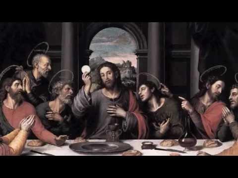 Tantum Ergo Sacramentum -ADtCymPUlv4