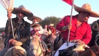 Eventos sociales en La Labor (Jerez, Zacatecas)