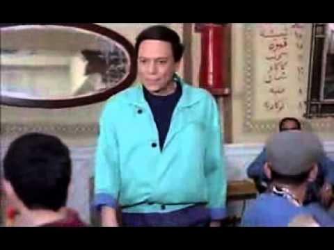 Adil imam   Al La3ib Ma3a Al Kibar Parti 1