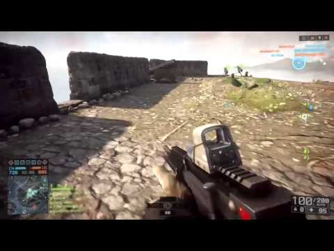 Battlefield C4 Fun XB1