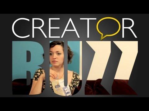 Meagan Goes Crazy - Creator Buzz