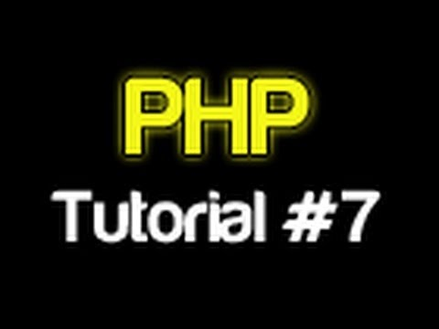 PHP Tutorial 7 - Single Quotes and Concatenation (PHP For Beginners)