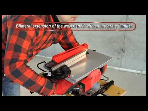 Raider Power Tools – Mitre Saw for