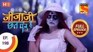 Jijaji Chhat Per Hai - Ep 198 - Full Episode - 11th October, 2018 - SABTV