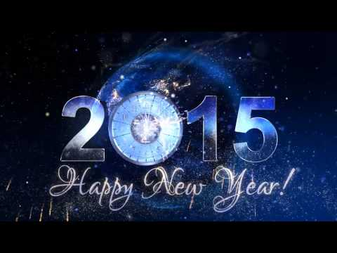 New year s countdowns online games