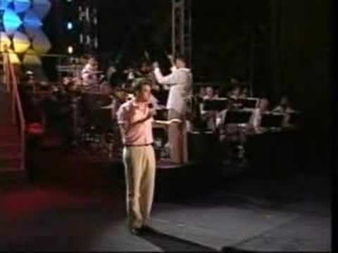 Broadway Under the Stars - She Loves Me