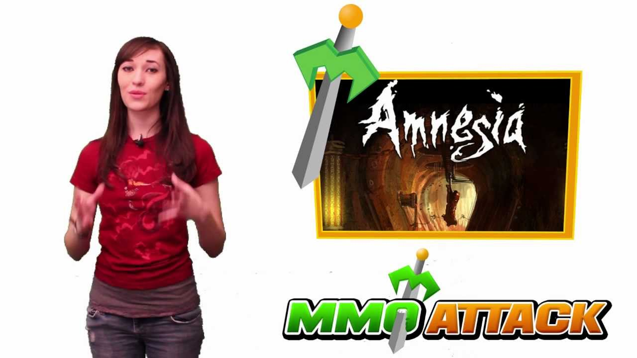 MMO Attack Gaming Recap, 3/29/2012