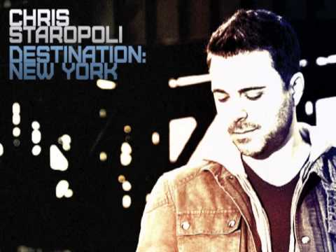 Chris Staropoli - Destination: New York [That Side]