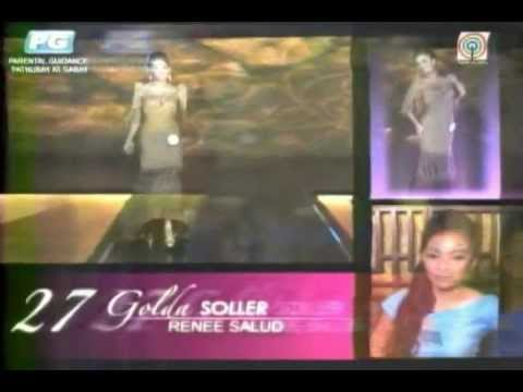 Bb Binibining Pilipinas 2012 Video