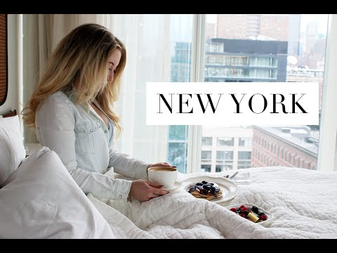 VLOG | My New York City Diaries