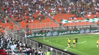 حسين عبدالغني يعتذر لجماهير الاهلي