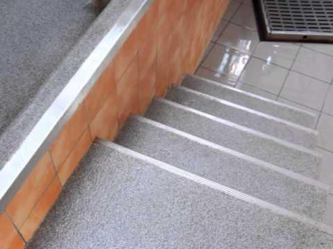 industrial flooring: september 2011