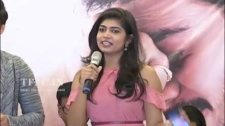 Mouname Ishtam Press Meet | TFPC - TFPC
