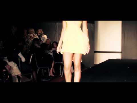 Micaela Oliveira 'Haute Couture 2012'