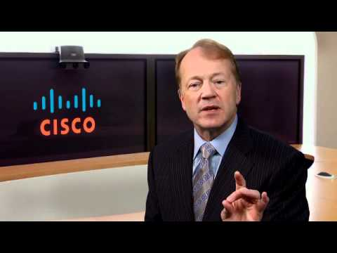 Cisco Announces $10 Million Investment in Jordan