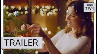 Cooking at Christmas: Trailer - BBC Two - BBC