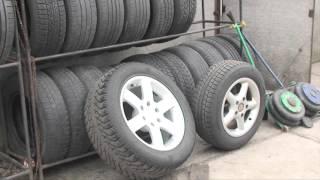 Как продлить срок службы автомобильным шинам