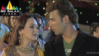 Thriller Hyderabadi Movie Ritu Birthday Party Scene    R.K, Aziz, Adnan Sajid - SRIBALAJIMOVIES