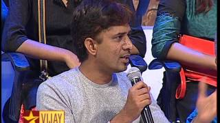 Neeya Naana 29-03-2015 Promo  Debate about dance – Vijay tv Show