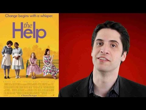 The Help movie review