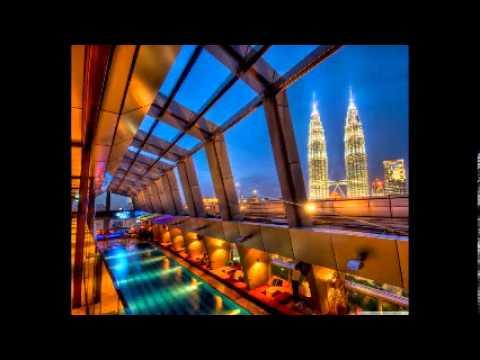 Sal Saqeb Destinations Kuala Lumpur (The after hours mix)