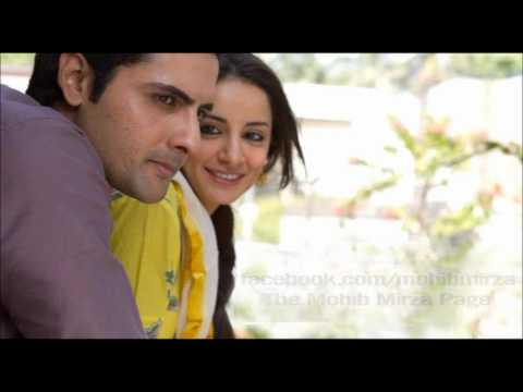 Mere Dard Ko Jo Zuban Miley Title Song (Male Version) - Full OST HumTv