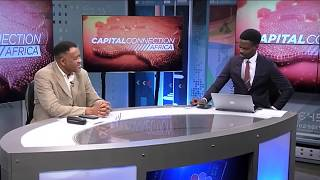 Capital Connection EP8:  Understanding the mining policies across Africa - ABNDIGITAL