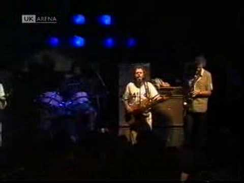 Average White Band 1979 Live