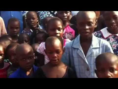 Video from Uganda!!