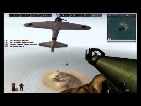 Battlefield 1942 Run with the Wolves