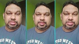 Kathi Mahesh Gives Strong Counter Reply To Nagababu | Tollywood Updates - RAJSHRITELUGU