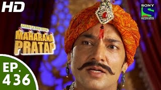 Maharana Pratap - 17th June 2015 : Episode 465