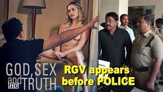 NUDITY brings Ram Gopal Varma before POLICE - BOLLYWOODCOUNTRY