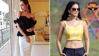 Sunny Leone Once Again Replaces Malaika For An Item No. In 'Bhoomi' | Bollywood News