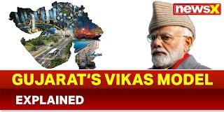 Lok Sabha Elections 2019, Decoding Gujarat: PM Narendra Modi's Development Model, State of the Union - NEWSXLIVE